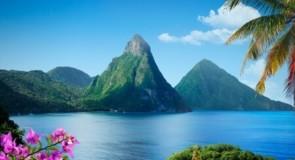 Sainte-Lucie va doubler sa capacité hôtelière et veut renforcer sa présence au Québec!