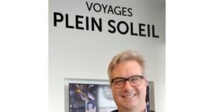 [Nomination] Jean Luc Tremblay quitte Transat pour rejoindre l'agence Plein Soleil!