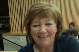 [NOMINATION] Michèle Rauzon devient l'ambassadrice de la jeune entreprise prometteuse 5 Continents