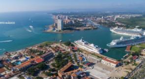 Un nouveau terminal de croisière ouvrira cet été à Puerto Vallarta après des résultats décevants en 2018