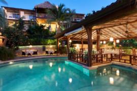 Un nouvel hôtel Meliá s'installe au Costa Rica