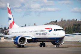 Le Royaume-Uni et d'autres pays interdisent leurs espaces aériens aux Boeing 737 Max