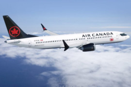 Le Boeing 737 Max 8 soulève des interrogations: Air Canada et Boeing s'expriment