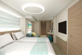 Carnival Cruise Line: les réservations sont ouvertes pour voyager à bord du Mardi Gras