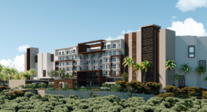 Aruba: un nouvel hôtel Embassy Suites by Hilton ouvrira ses portes en 2021