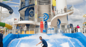 Royal Caribbean: des nouveautés à venir pour les itinéraires de l'hiver 2020-2021!