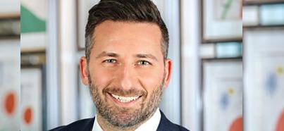 [NOMINATION] Uniworld: Federico Berardinucci remplace Carlo Rinaldi au poste de directeur des ventes pour l'est du Canada