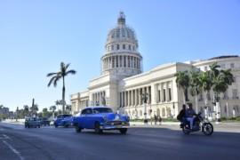 [ÉDUCOTOUR] Fêtez les 500 ans de La Havane avec HOLA SUN *** Pour l'ONTARIO SEULEMENT