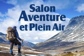 Dernière chance de participer au salon Aventure et Plein Air de Montréal – DISPONIBILITÉ TRÈS LIMITÉE!