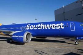 La série noire continue pour pour Boeing avec un nouvel incident sur un 737 Max 8 de Southwest Airlines