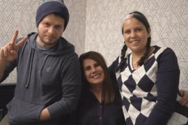 [ENTREVUE] Fermeture du CPTM: quelle est la suite pour Fernanda Rosas?
