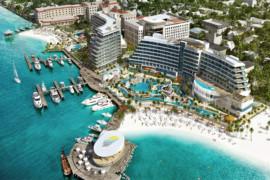 À venir en 2020: découvrez le Margaritaville Beach Resort aux Bahamas