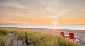 Le Nouveau-Brunswick: la destination canadienne phare de l'été 2019!