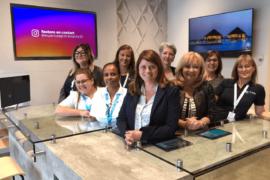 Transat lance une nouvelle bannière d'agences de voyages: découvrez eX