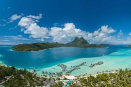 Princess Cruises retournera à Tahiti et les réservations sont ouvertes!
