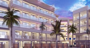Mexique: l'ouverture du Planet Hollywood Beach Resort Cancún est prévue pour l'hiver 2019
