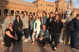 De l'Algarve à l'Andalousie : retour sur le voyage de familiarisation Portugal & Espagne par Tours Chanteclerc