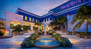 [HÔTEL]  On a testé pour vous le Hard Rock Riviera Maya: divertissement, golf et bien-être