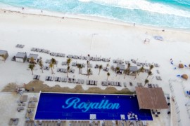 [À DESTINATION] On a testé pour vous le Royalton Suites Cancún Resort & Spa