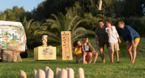 Club Med présente son nouveau programme Amazing Family au soleil!