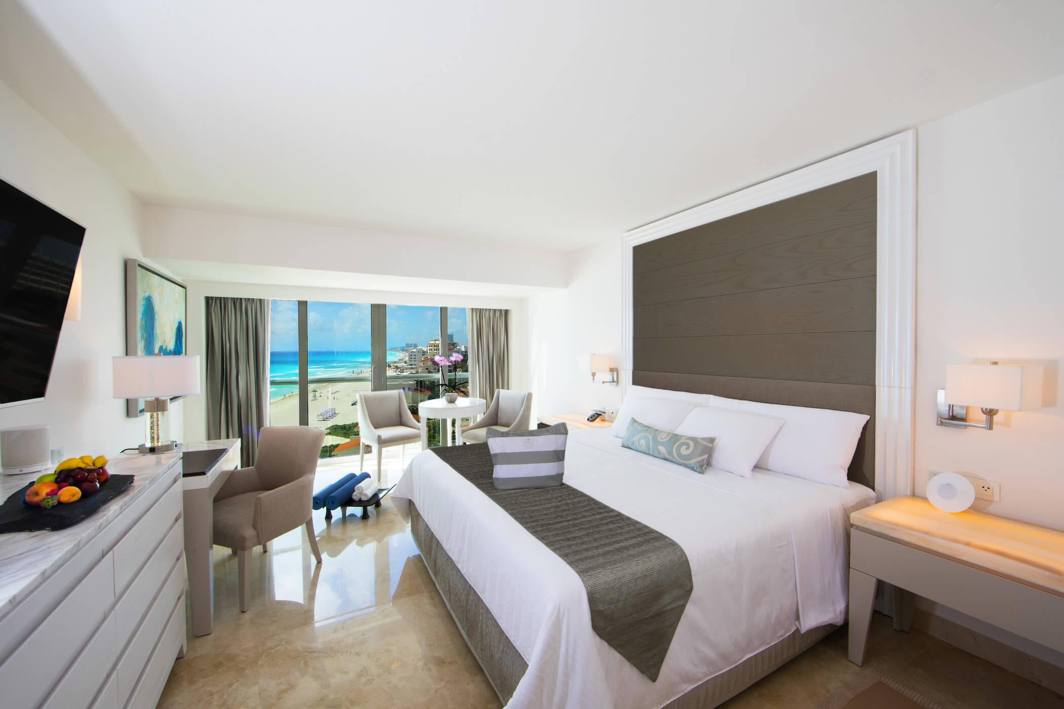 Le Blanc Spa Resort chambre