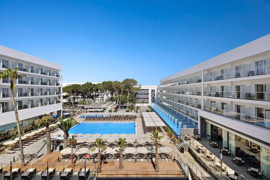 Majorque: RIU inaugure le nouveau Riu Playa Park