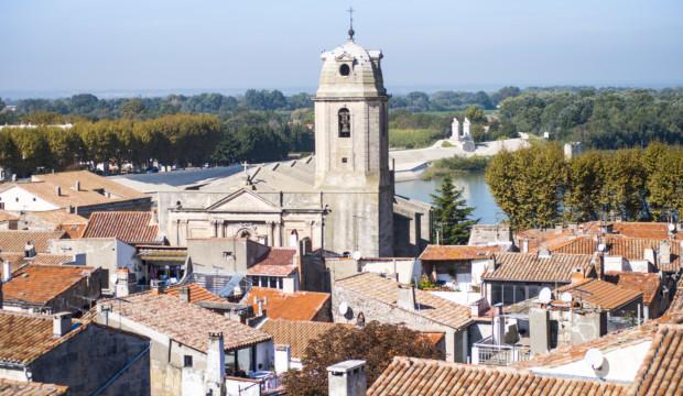 Sud de la France: pourquoi Arles est une ville à visiter en 2019