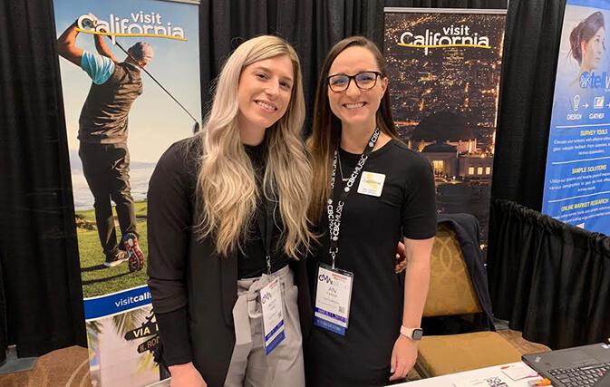 Ashley Kotar et Ally Carlson
