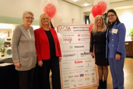 L'ACTA remercie ses membres et les inspire !