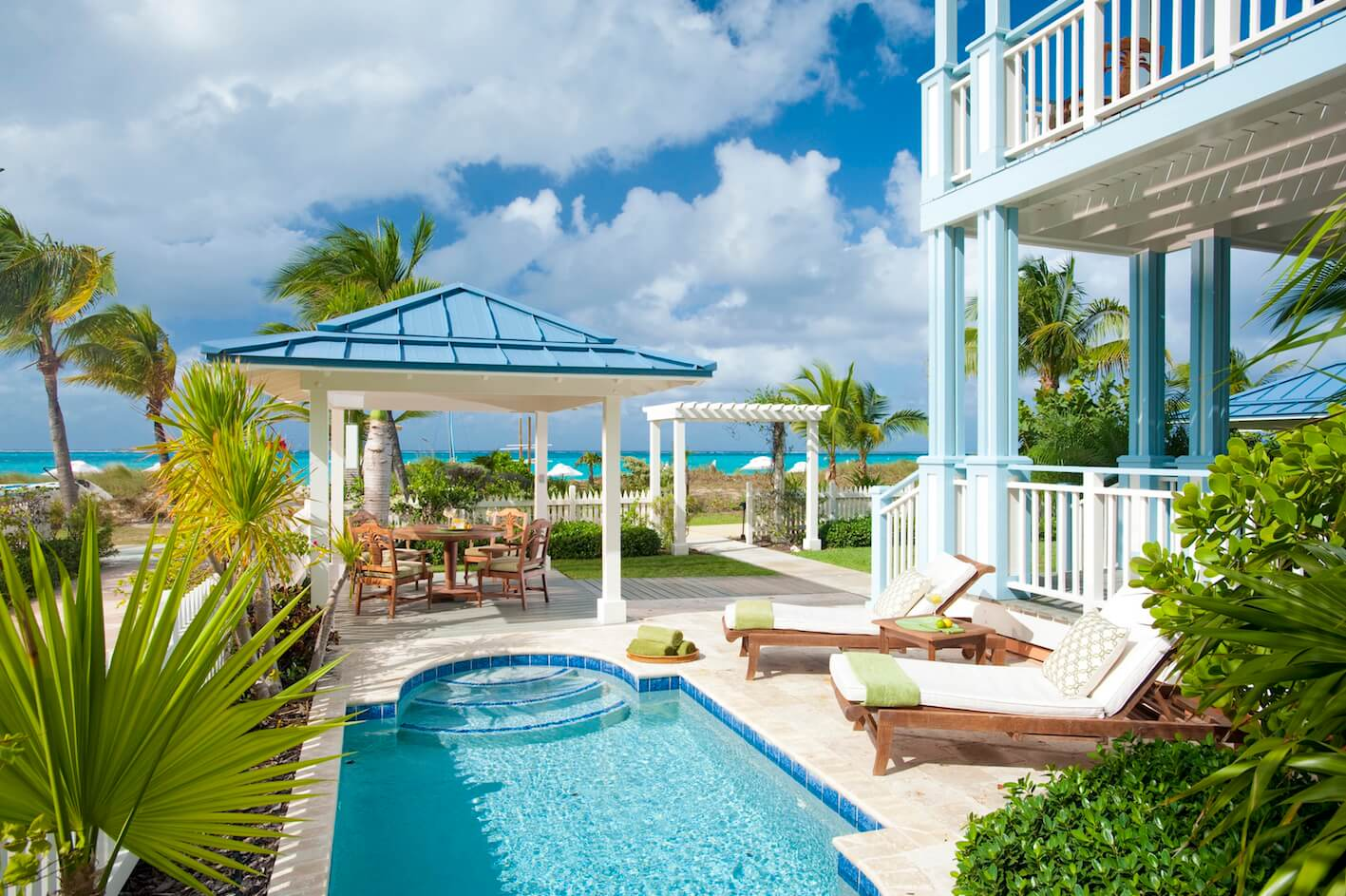Beaches Turks & Caicos Resort Villages & Spa key west villa