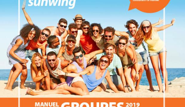 Sunwing présente ses nouveautés pour les séjours de groupes: des avantages exclusifs pour les agents de voyages et leurs clients