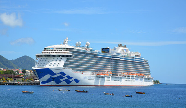 Princess Cruises: découvrez les itinéraires 2020-2021 au départ de la côte ouest