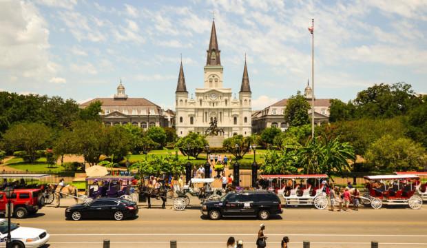 Air Transat annonce un nouveau vol direct au départ de Montréal vers La Nouvelle-Orléans (Louisiane)