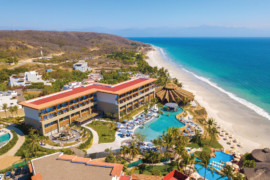 Riviera Nayarit: Le Marival Armony Luxury Resort & Suites est maintenant ouvert