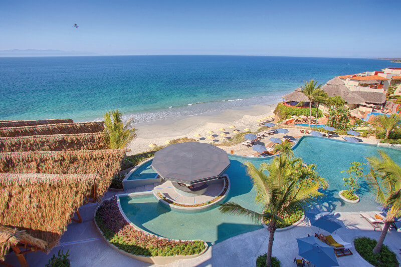 plage Marival Armony Luxury Resort & Suites
