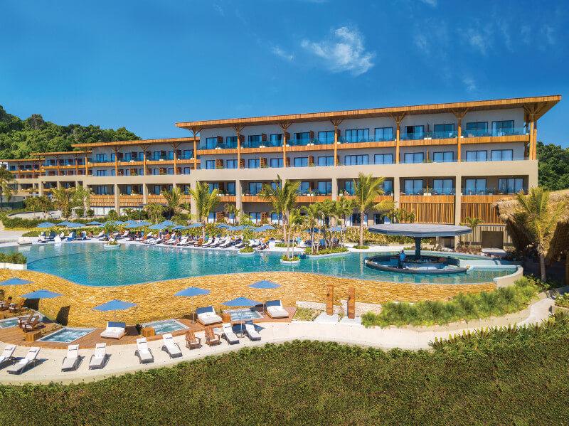 piscine Marival Armony Luxury Resort & Suites