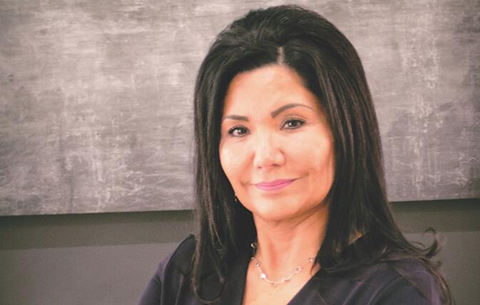 Pilar Arizmendi Palladium