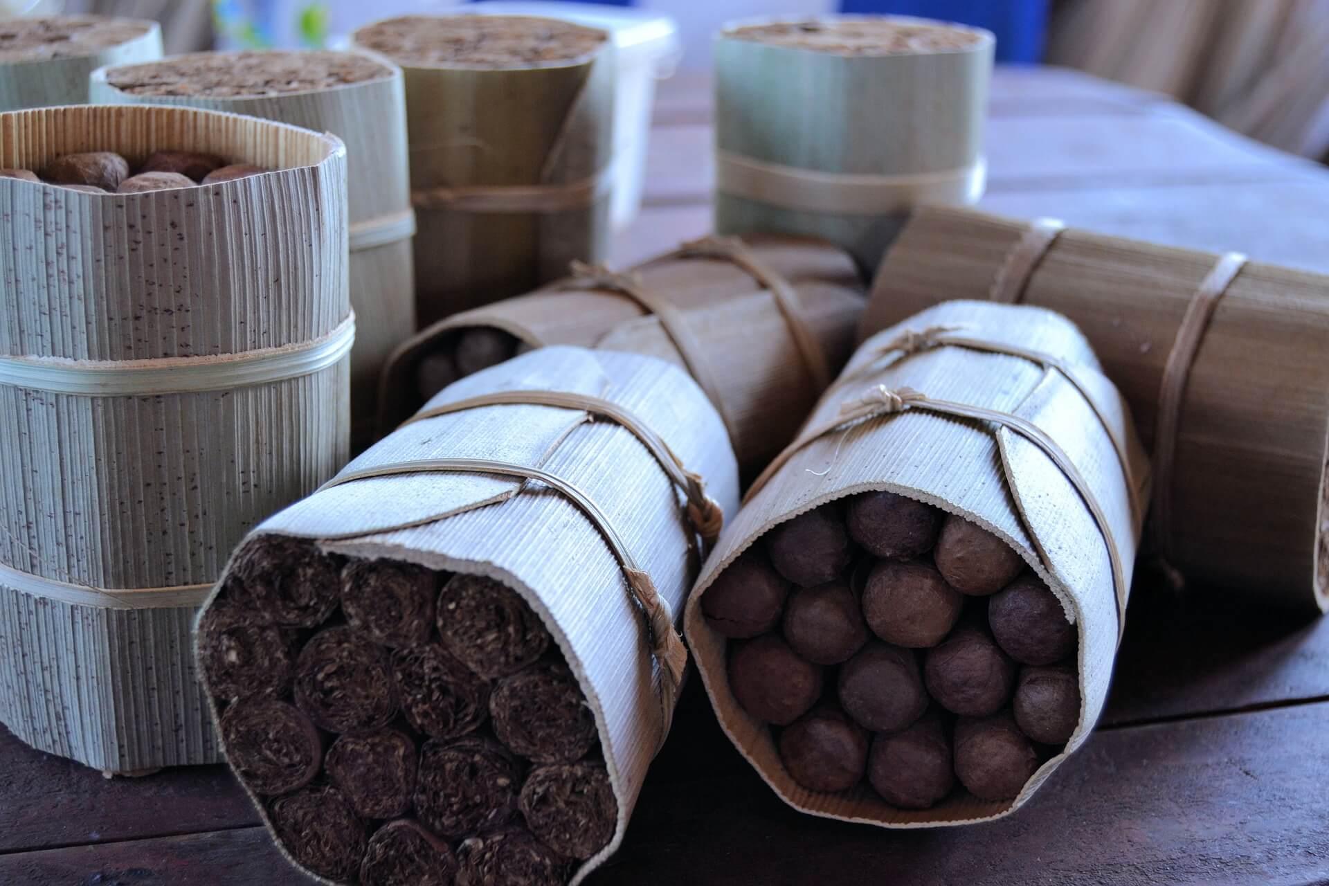 cigares vinales