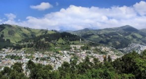 Équateur: encore peu connu des touristes et pourtant beaucoup de potentiel!