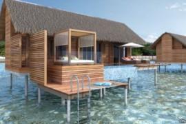 Kempinski ouvrira le premier complexe de luxe 5 étoiles à Cuba, à Cayo Guillermo