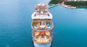 Royal Caribbean: l'Oasis of the Seas va subir une rénovation à 165 millions de dollars