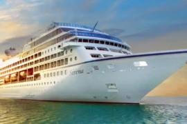 Oceania Cruises dévoile ses itinéraires 2021 en Europe et en Amérique du Nord
