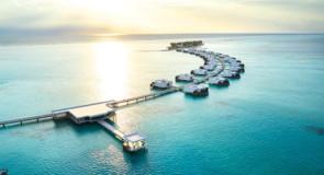 RIU présente ses 2 nouveaux hôtels aux Maldives