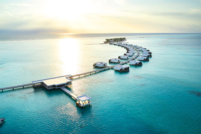 riu maldives