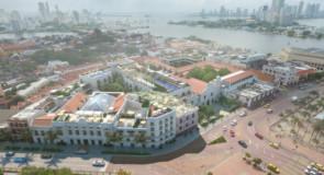 Colombie: Un nouvel hôtel Four Seasons ouvrira bientôt ses portes à Carthagène