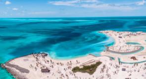 Ocean Cay: MSC dévoile de nouveaux éléments sur son île privée et ça à l'air WOW!