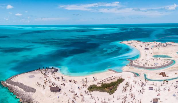 Ocean Cay: MSC dévoile de nouveaux éléments sur son île privée et ça a l'air WOW!