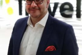 Un nouveau Vice-président marketing chez Vacances Red Label Inc.