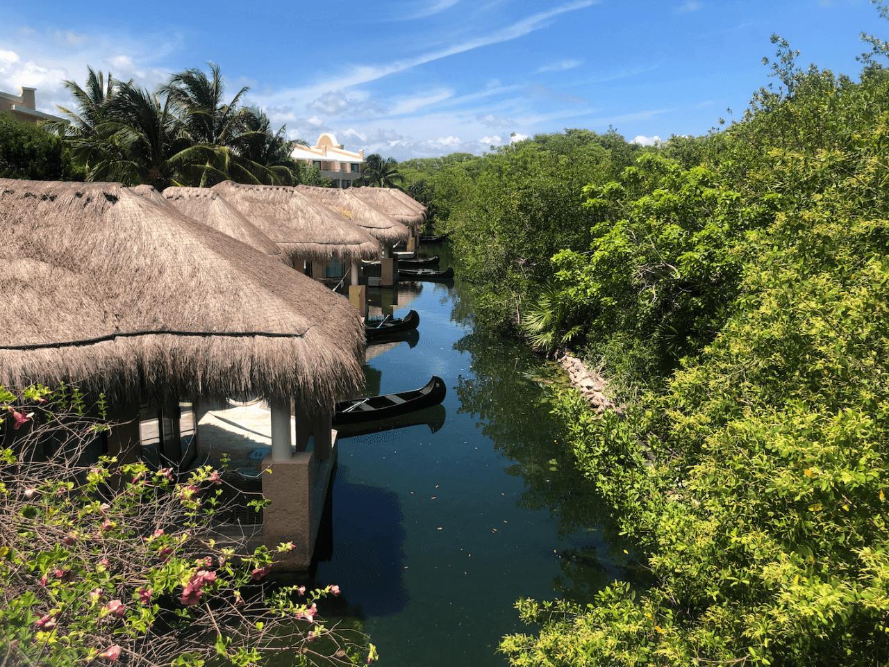 bungalows trs yucatan