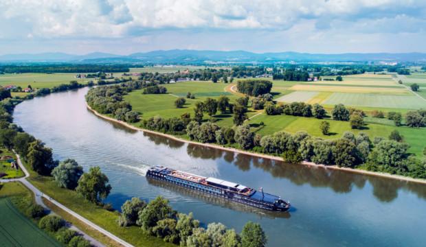 Croisières fluviales: U River Cruises dévoile de nouveaux itinéraires et destinations pour 2020